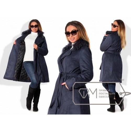 Пальто Модель X5263