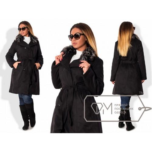 Пальто Модель X5264