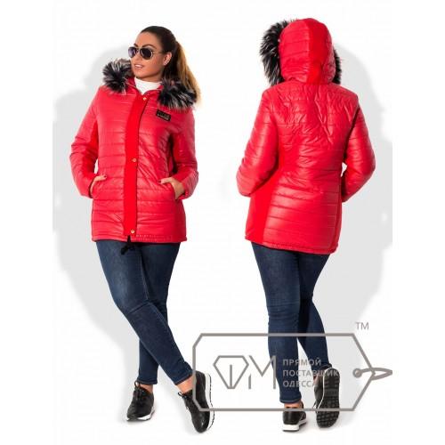 Куртка Модель X5265