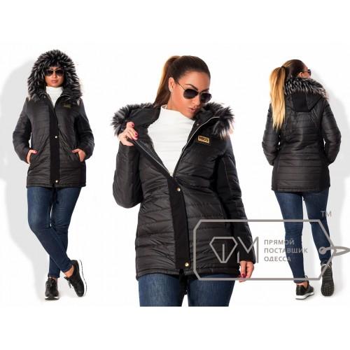 Куртка Модель X5267