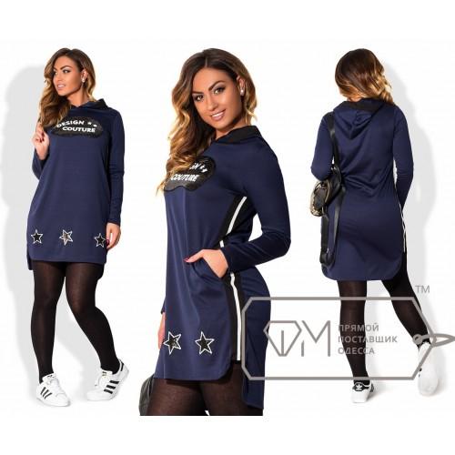 Платье Модель X5275