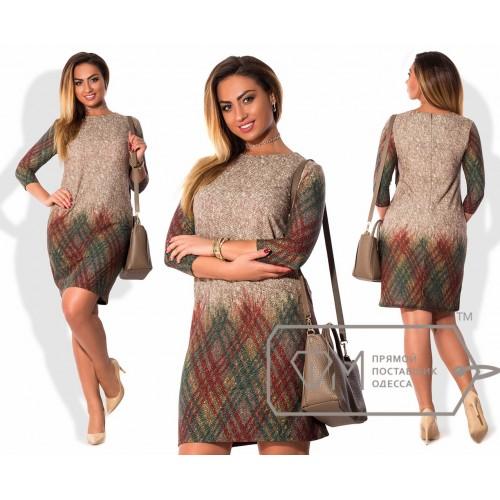 Платье Модель X5289