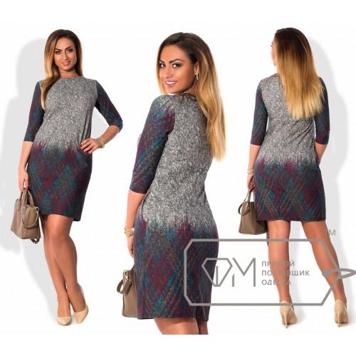 Платье Модель X5290