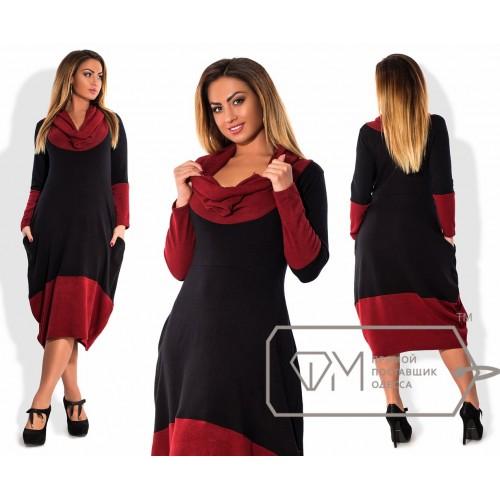 Платье Модель X5291