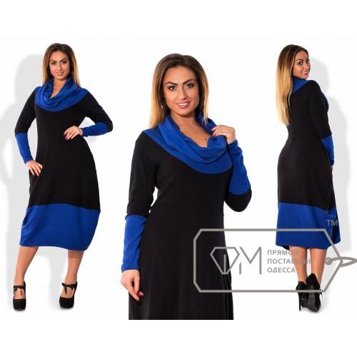 Платье Модель X5292