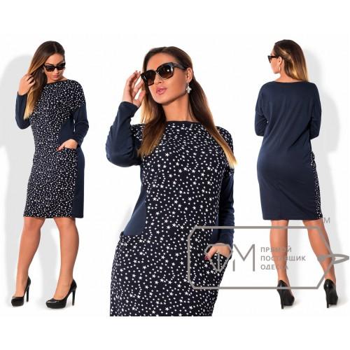 Платье Модель X5293