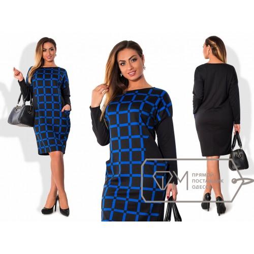 Платье Модель X5294
