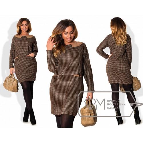 Платье Модель X5307