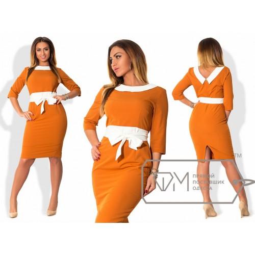 Платье Модель X5342