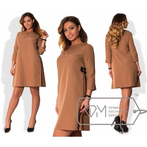 Платье Модель X5345