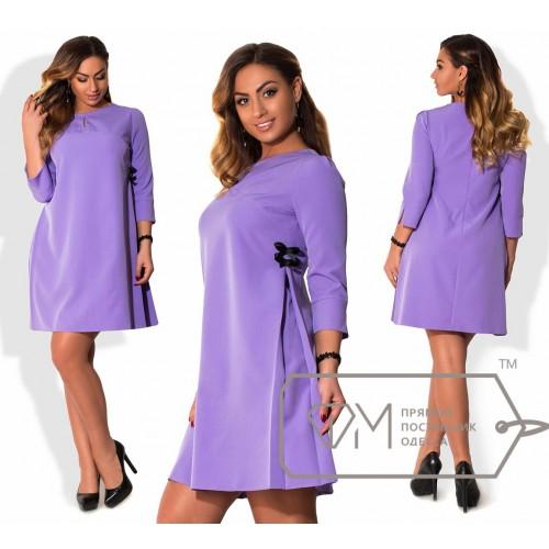 Платье Модель X5346