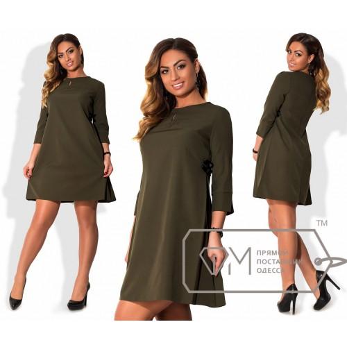 Платье Модель X5347