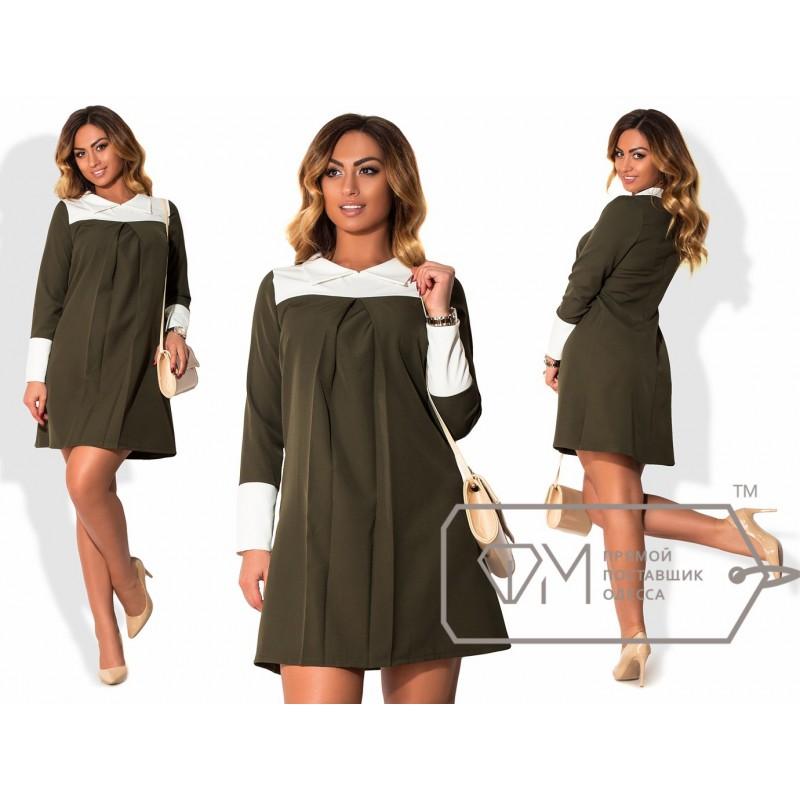Платье Модель X5350 Фабрика моды