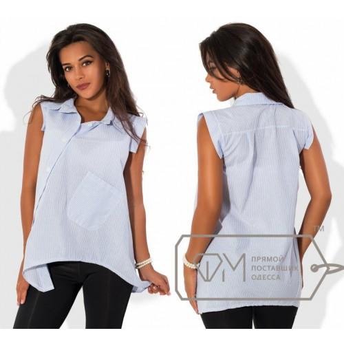 Рубашка Модель 7246