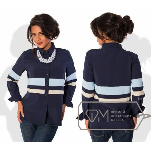 Рубашка Модель 7261