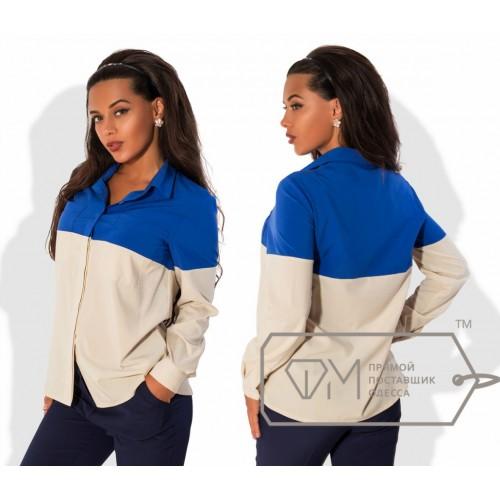Рубашка Модель 7267