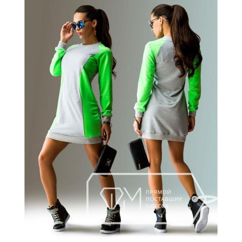Спортивные платья туники