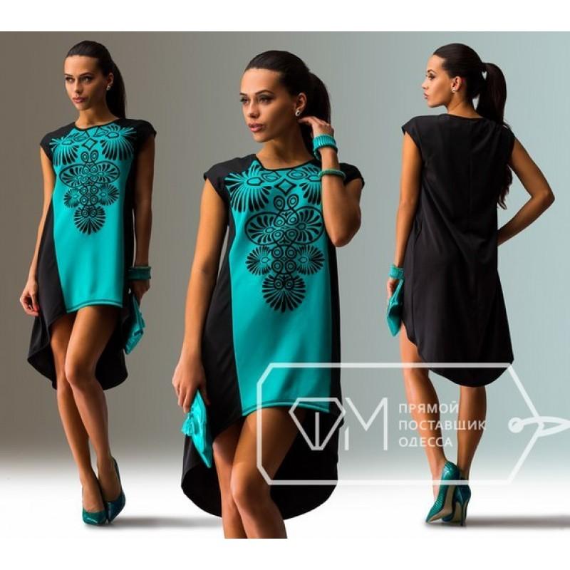 Молодёжные платья цены
