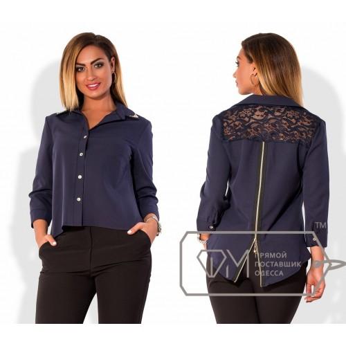 Рубашка ФМ Модель X4739