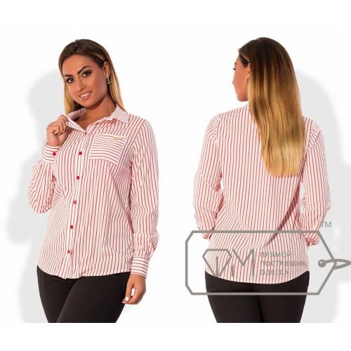Рубашка ФМ Модель X4874