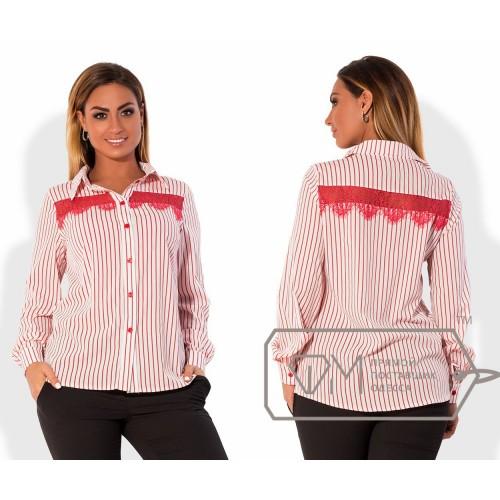 Рубашка ФМ Модель X4876