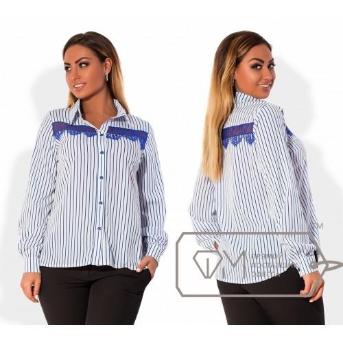 Рубашка ФМ Модель X4877