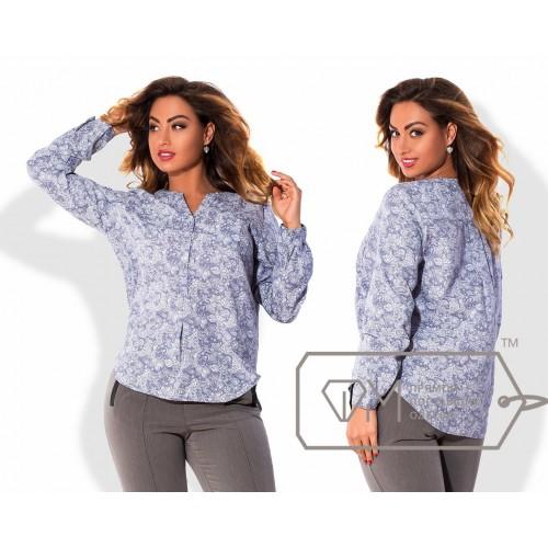 Рубашка ФМ Модель X5097