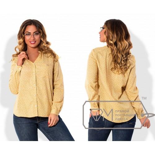 Рубашка ФМ Модель X5104