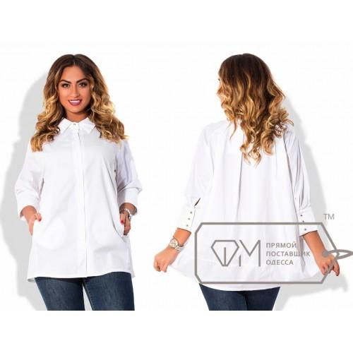 Рубашка ФМ Модель X5114