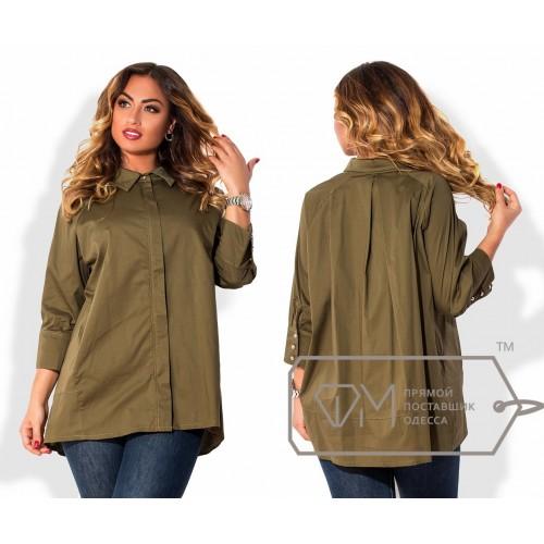 Рубашка ФМ Модель X5115