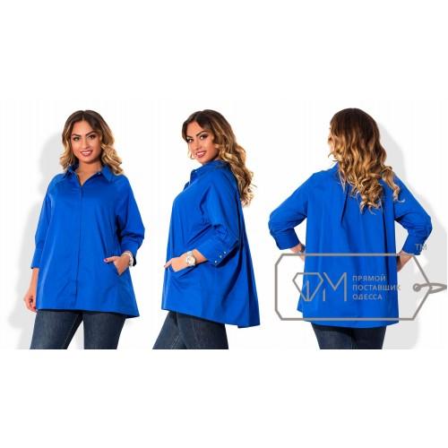 Рубашка ФМ Модель X5116