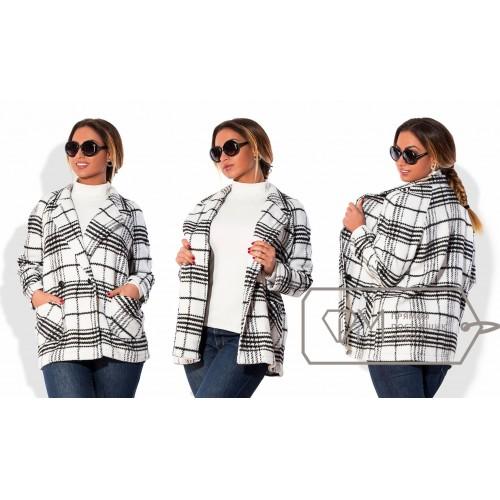 Пальто ФМ Модель X5238