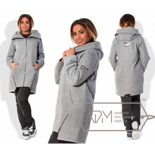 Пальто ФМ Модель X5241