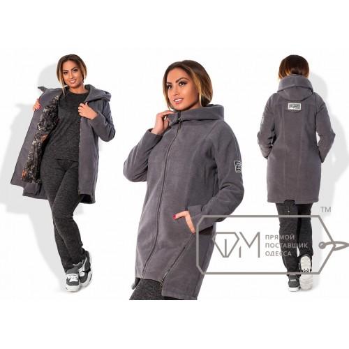 Пальто ФМ Модель X5242